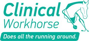 Clinical Workhorse Logo