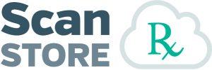 ScanStoreRx Logo
